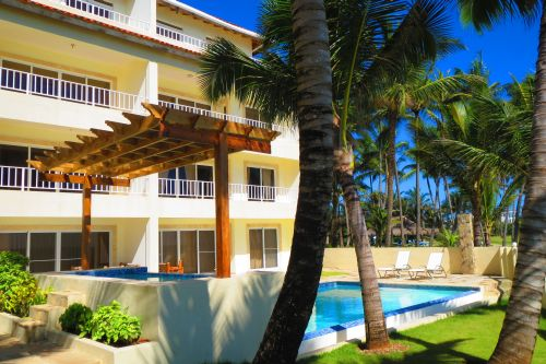 #8 High Standard Beachfront Apartments Cabarete
