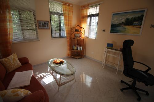 #5 Family villa located in quiet residential area