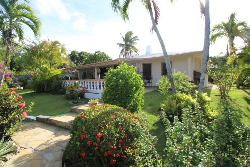 #7 Family villa located in quiet residential area