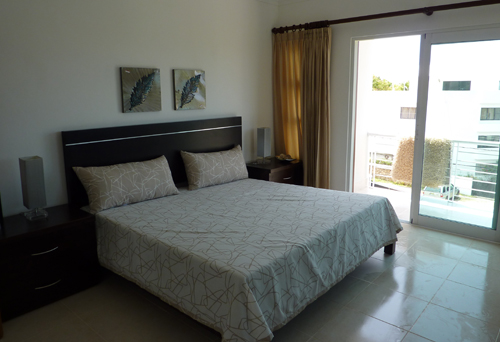 #6 New Apartments with 2 and 3 bedrooms in Sosua