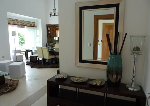 #5 New Apartments with 2 and 3 bedrooms in Sosua