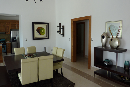 #8 New Apartments with 2 and 3 bedrooms in Sosua