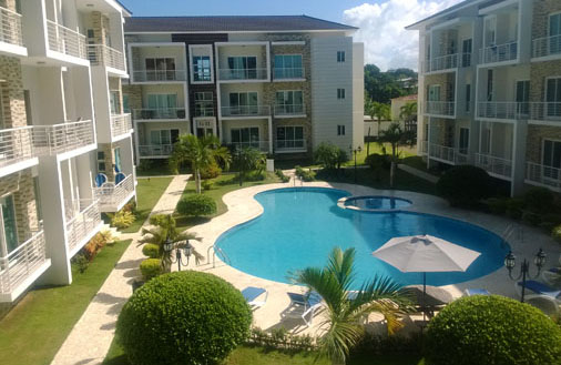 #1 New Apartments with 2 and 3 bedrooms in Sosua