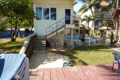 Apart Hotel On Kite Beach Cabarete Dominican Republic Real Estate Properties Luxury Caribbean Villas And Beachfront