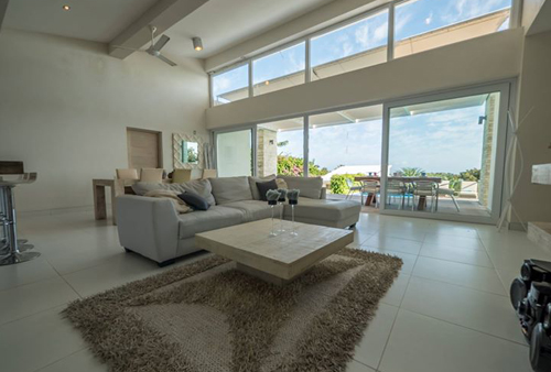 #1 Exclusive Modern Villas with ocean view in excellent gated community