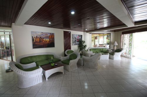 #5 City Hotel with 25 Studio Apartments in Sosua for Sale