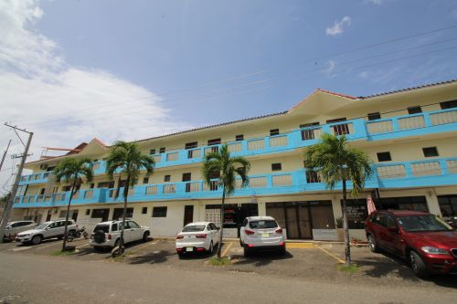 #0 City Hotel with 25 Studio Apartments in Sosua for Sale