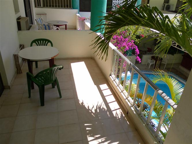 #6 City Hotel with 25 Studio Apartments in Sosua for Sale