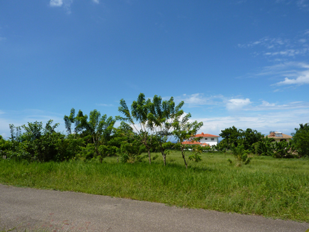 #2 Building Lot within Gated Community and Ocean View Cabarete