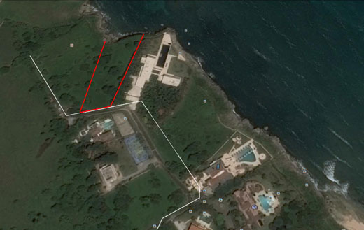 #3 Oceanfront Property in exclusive gated community in Cabrera