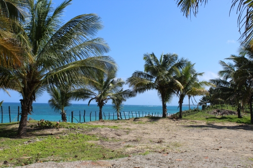 #4 Kite Beach Property - Prime beachfront land with wide frontage