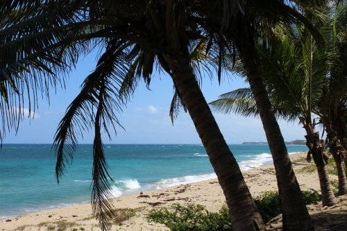 #9 Kite Beach Property - Prime beachfront land with wide frontage