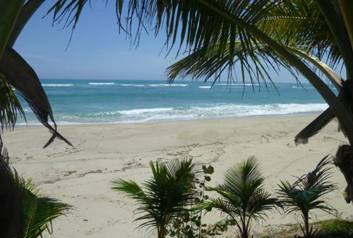 #0 Kite Beach Property - Prime beachfront land with wide frontage