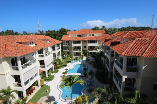 #2 Two-Level Penthouse with 3 bedrooms in Cabarete