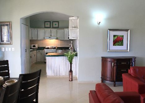 #6 Villa with 2 bed+2 bath and pool