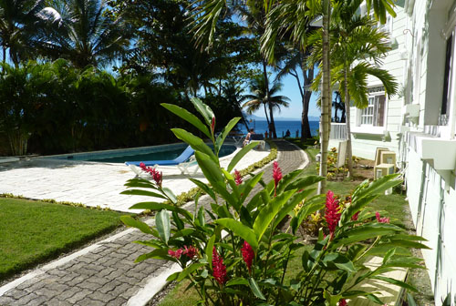 #1 Luxury Beachfront Penthouse in Sosua