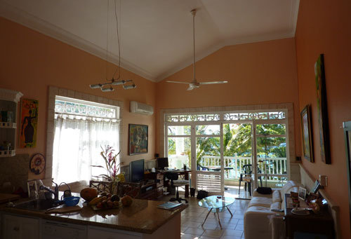 #2 Luxury Beachfront Penthouse in Sosua