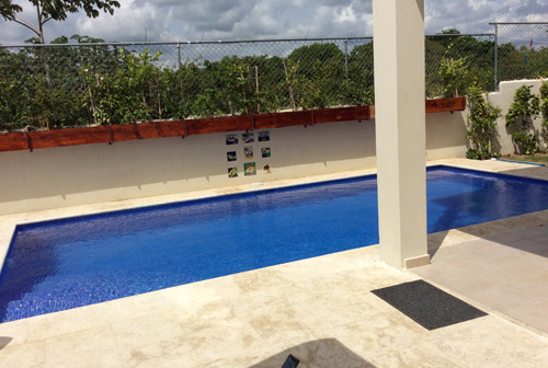#9 Two-Story Villa with 4 bedrooms in Punta Cana