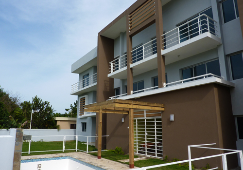 #0 Apartment Building in Sosua