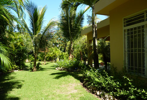#3 Villa with 3 Bedrooms and Swimming Pool in Sosua