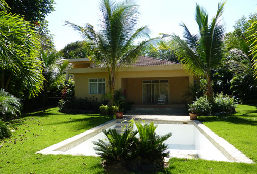 #0 Villa with 3 Bedrooms and Swimming Pool in Sosua