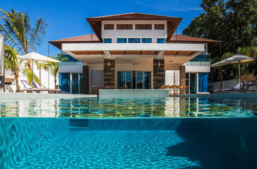 #1 Titled Real Estate Ownership Villas - Livestyle Tropical Beach Resort Puerto Plata