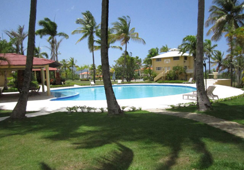 #1 Star Hills Townhouse with ocean view near Puerto Plata