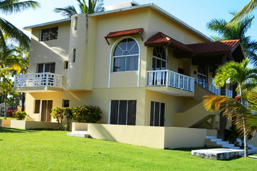 #2 Star Hills Townhouse with ocean view near Puerto Plata