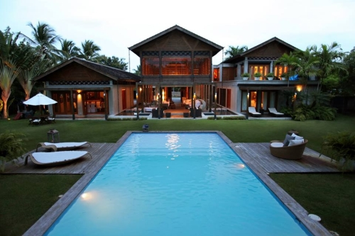 #9 Superb luxury villa in exclusive project
