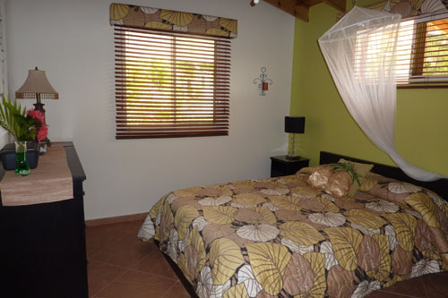 #1 Large three bedroom Villa in gated community - Sosua Estate