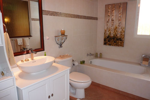 #4 Large three bedroom Villa in gated community - Sosua Estate