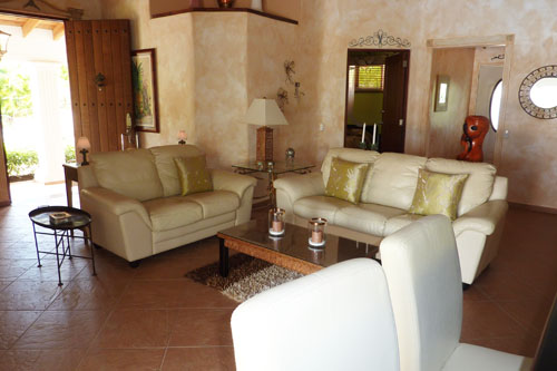 #5 Large three bedroom Villa in gated community - Sosua Estate
