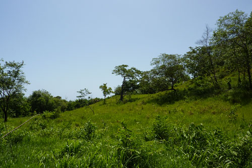 #1 Lot with Ocean View in Sosua