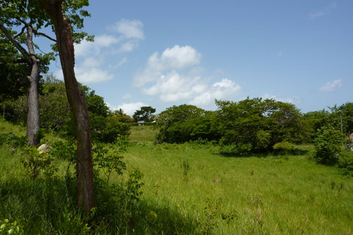 #2 Lot with Ocean View in Sosua
