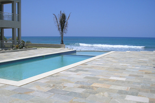 #0 Oversized two bedroom Oceanfront Condo in Cabarete