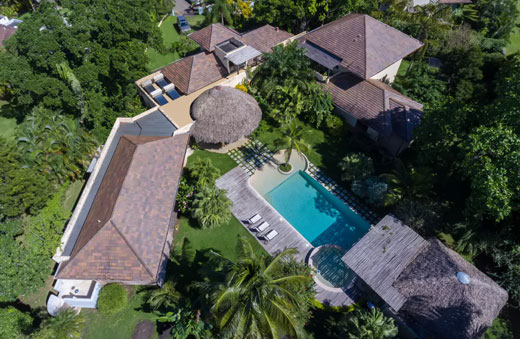 #6 Luxury 6 bedroom Mansion for sale in a prestigous community