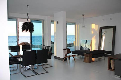 #7 Luxury Beachfront Condos for Rent