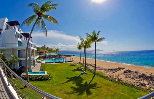 #9 Luxury Beachfront Condos for Rent