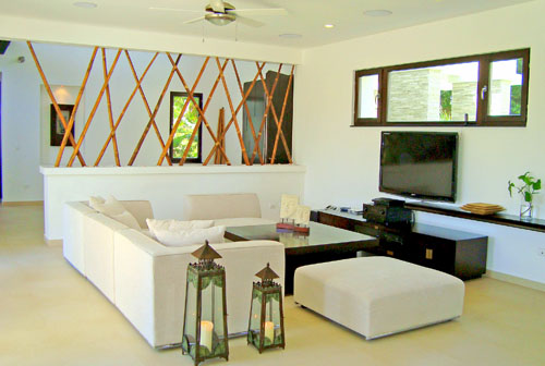 #7 Luxury Bali Villa in Cabrera