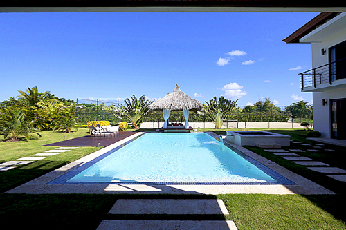 #1 Luxury Bali Villa in Cabrera