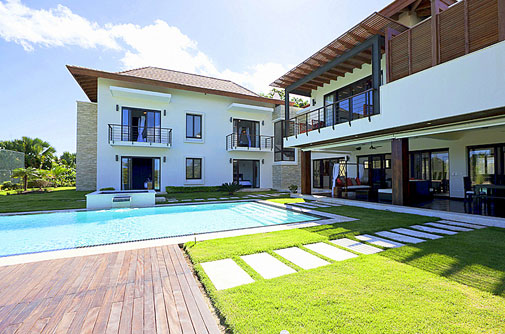 #0 Luxury Bali Villa in Cabrera
