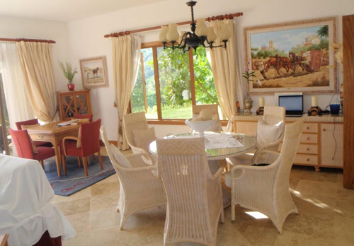 #5 Villa with two Bedrooms and Breathtaking Ocean View Samana