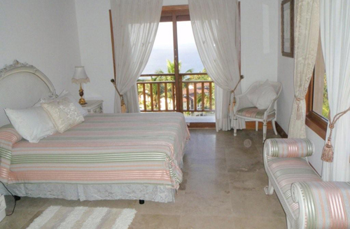 #3 Villa with two Bedrooms and Breathtaking Ocean View Samana
