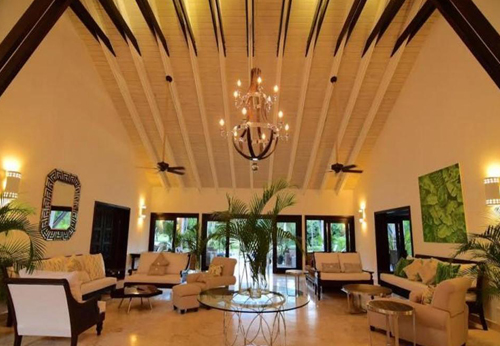 #6 Unique Luxury Villa in Casa de Campo