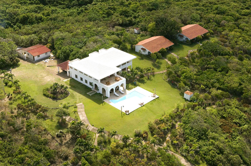 #3 Fantastic Beachfront Property in Punta Cana