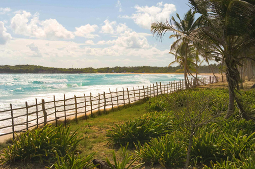 #0 Fantastic Beachfront Property in Punta Cana