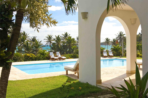 #4 Fantastic Beachfront Property in Punta Cana