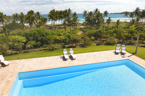 #6 Fantastic Beachfront Property in Punta Cana