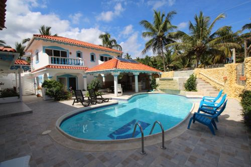 #0 Excellent hotel or retreat opportunity in Cabarete