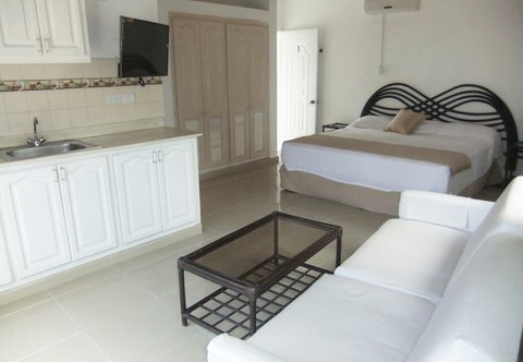 #6 Excellent hotel or retreat opportunity in Cabarete